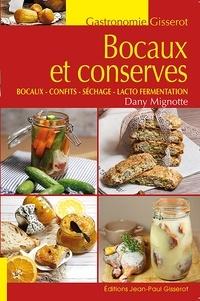 Lemememonde.fr Bocaux et conserves - Bocaux - Confits - Séchage - Lacto fermentation Image