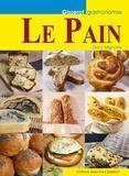 Dany Mignotte - Le pain.