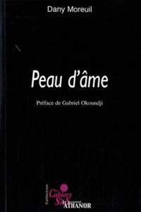 Dany Moreuil - Peau d'âme.