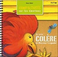 Danye Hébert - Saine colère de monsieur Cocquodet.