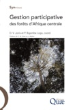 Daou Véronique Joiris et Patrice Bigombe Logo - Gestion participative des forêts d'Afrique centrale - Un modèle à l'épreuve de la réalité.