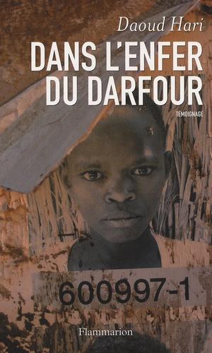 Daoud Hari - Dans l'enfer du Darfour - Témoignage.