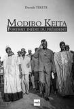 Daouda Tékété - Modibo Keita - Portrait inédit du président.