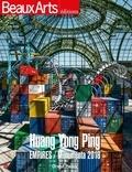 Daphné Bétard et Fabrice Bousteau - Huang Yong Ping - Empires/Monumenta 2016.