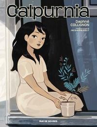 Daphné Collignon - Calpurnia Tome 2 : .