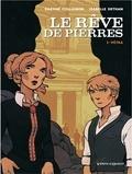 Daphné Collignon et Isabelle Dethan - Le rêve de pierres : Pétra.