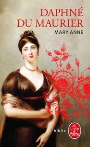 Daphné Du Maurier - Mary Anne.