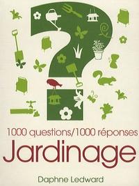 Daphne Ledward - Jardinage.