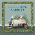 Daphne Louter - Look, rabbits!.