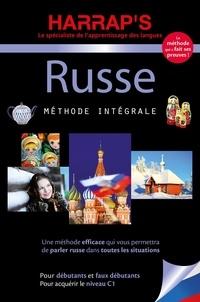 Daphné West - Russe - Méthode intégrale.