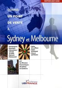 Alixetmika.fr Ouvrir un point de vente à Sydney et Melbourne Image