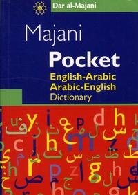 Dar al-Majani - Majani Pocket English-Arabic Arabic-English Dictionary.