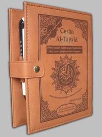Dar-El-Maarifa - Coran Al-Tajwid - Avec smart carde pour traduction des sens en plusieurs langues.