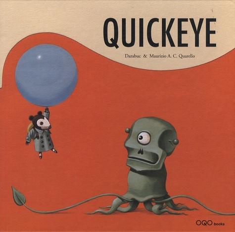 Darabuc et Maurizio Quarello - Quickeye.