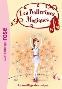 Darcey Bussell - Les Ballerines Magiques 02 - Le sortilège des neiges.