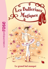 Darcey Bussell - Les Ballerines Magiques 03 - Le grand bal masqué.