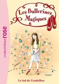 Darcey Bussell - Les Ballerines Magiques 04 - Le bal de Cendrillon.