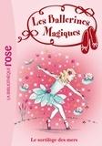 Darcey Bussell - Les Ballerines Magiques 10 - Le sortilège des mers.