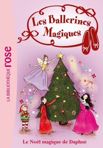 Les Ballerines Magiques 14 - Darcey Bussell - Format ePub - 9782012038059 - 3,99 €