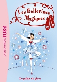 Les Ballerines Magiques 19 - Darcey Bussell - Format ePub - 9782012025981 - 3,99 €