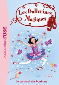 Les Ballerines Magiques 20 - Darcey Bussell - Format ePub - 9782012026124 - 3,99 €