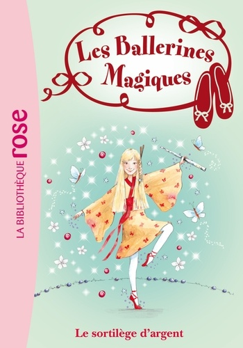 Les Ballerines Magiques 23 - Darcey Bussell - Format ePub - 9782012032750 - 3,99 €
