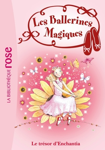 Les ballerines magiques 25 - Darcey Bussell