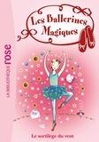 Darcey Bussell - Les Ballerines Magiques 26 - Le sortilège du vent.