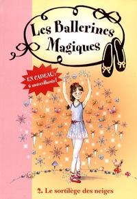 Darcey Bussell - Les ballerines magiques Tome 2 : Le sortilège des neiges.