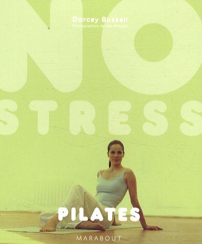 Darcey Bussell - Pilates.