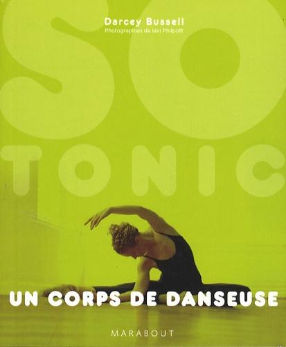 Darcey Bussell - Un corps de danseuse.