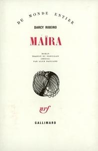 Darcy Ribeiro - Maira.