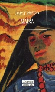 Darcy Ribeiro - Maïra.