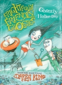 Daren King et David Roberts - Ghostly Holler-Day.