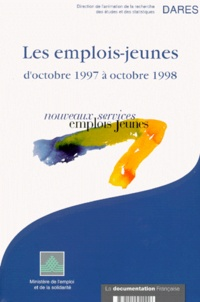 Les emplois-jeunes, doctobre 1997 à octobre 1998.pdf