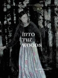Daria de Beauvais - Into the woods - Avec gravure signée numérotée par Anne Laure Sacriste.