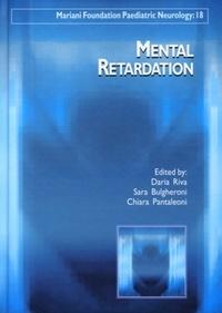 Daria Riva et Sara Bulgheroni - Mental Retardation.