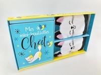 Téléchargez des ebooks au format pdf gratuit Coffret Mes mini-bouillottes chat  - Avec 2 mini-bouillottes réutilisables à l'infini  par Daria Voskoboeva (French Edition) 9782013965187