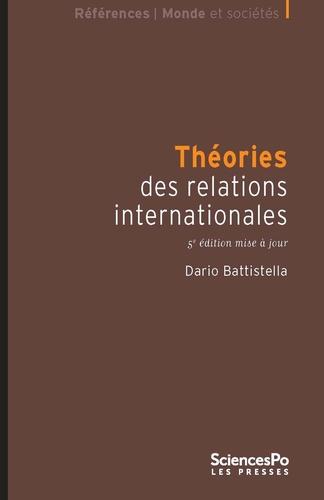 Théories des relations internationales 5e édition