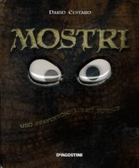 Dario Cestaro - Mostri.