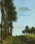 Dario Cimorelli et Chiara Golasseni - Antoine Chintreuil, 1814-1873 - Rêveries d'un paysagiste solitaire.