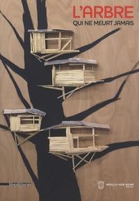 Dario Cimorelli - L'arbre qui ne meurt jamais.