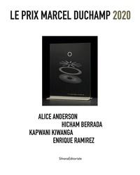 Dario Cimorelli - Le prix Marcel Duchamp.