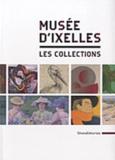 Dario Cimorelli - Musée d'Ixelles - Les Collections.