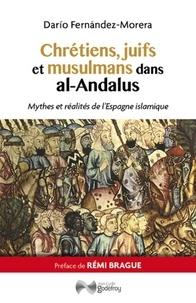 Histoiresdenlire.be Chrétiens, juifs et musulmans dans al-Andalus - Mythes et réalités Image