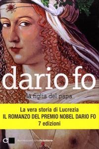 Dario Fo - La figlia del papa.