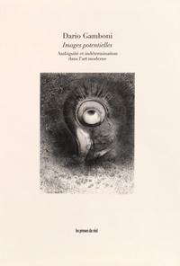 Dario Gamboni - Images potentielles - Ambiguïté et indétermination dans l'art moderne.
