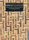 Dario Puccini et Saul Yurkievich - Historia de la cultura literaria en Hispanoamerica - Tome 1.