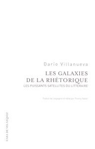 Deedr.fr Les galaxies de la rhétorique - Les puissants satellites du littéraire Image