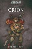 Darius Hinks - Orion Omnibus : .